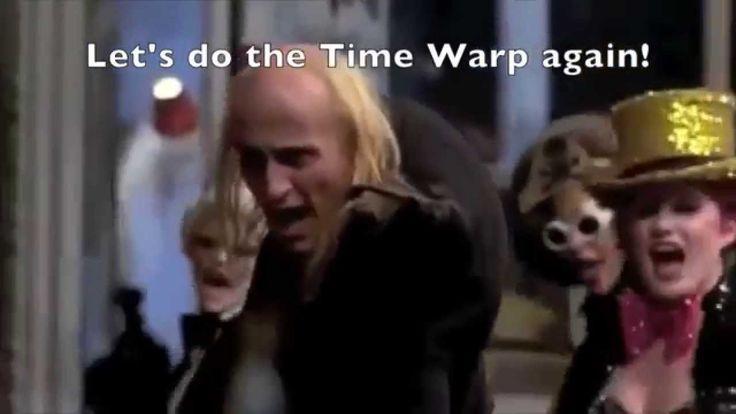 Time warp erotic game