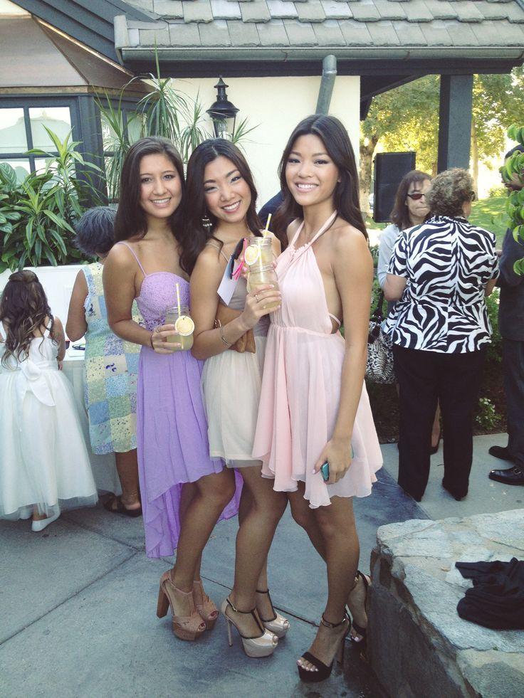 wedding guest attire for summer pretty pastels