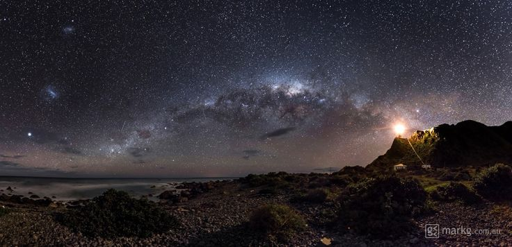 Lighthouse at Cape Palliser (thanks to Mark Gee)