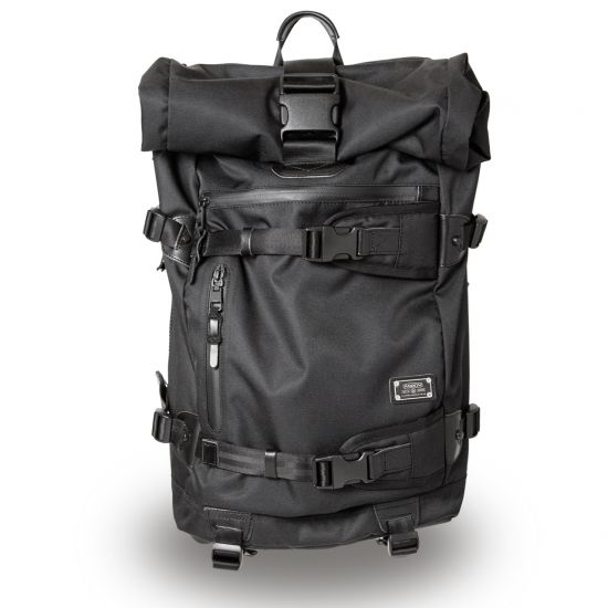 AS2OV (アッソブ) CORDURA DOBBY 305D BACK PACK -バックパック 061401