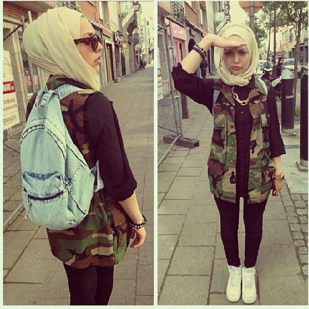 hijab swage