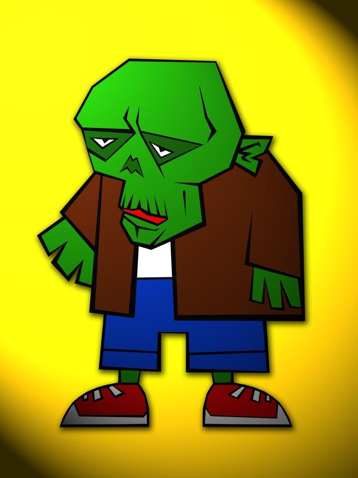 zombie love:)