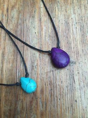 raindrop indie necklace - Hledat Googlem