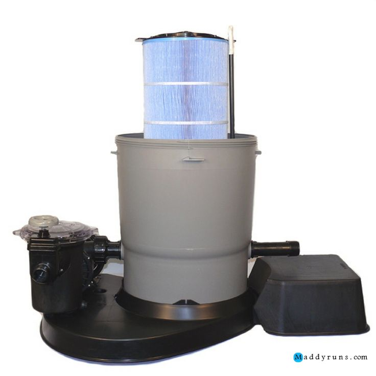 171 best swimming pool images on pinterest above ground - Swimming pool cartridge filters pump ...