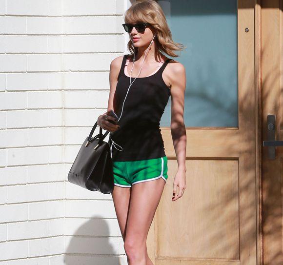 La présence de Taylor Swift au Japon dérange | HollywoodPQ.com