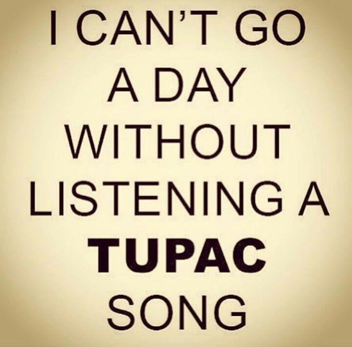 Tupac music