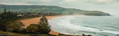 Photo of Werri Beach, Gerringong, NSW, Australia.
