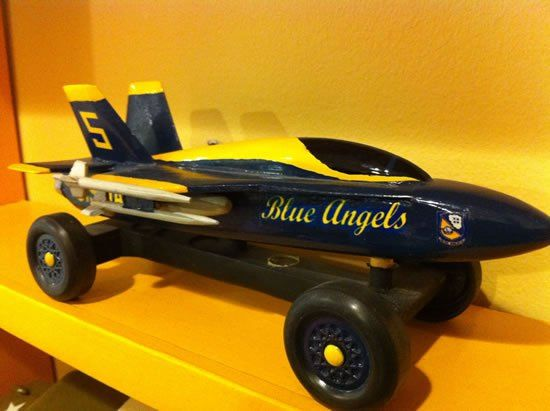 73 Best Images About Pinewood Derby On Pinterest Cars