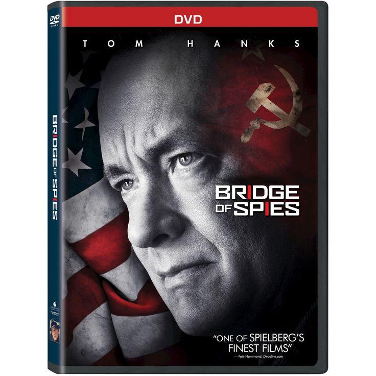 Bridge of Spies - Dvd, Movies