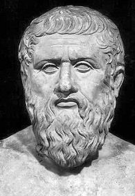 Plato, c. 424 – 348 BC, was a philosopher, as well as mathematician, in Classical Greece. He is considered an essential figure in the development of philosophy and he founded the Academy in Athens, the first institution of higher learning in the Western world. Along with his teacher Socrates and his most famous student, Aristotle, Plato laid the foundations of Western philosophy and science.