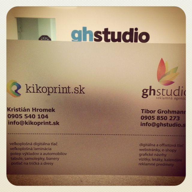 www.ghstudio.sk
