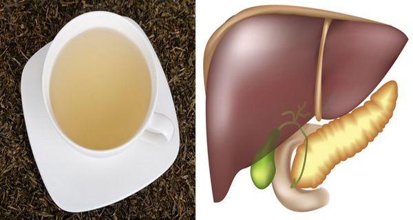 Secretele: Ceaiul de Dimineata Care Arde Grasimile, Detoxifiaza si Aduce…