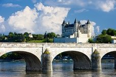 Saumur, France Want a great travel experience for your Mom?  Check this out.