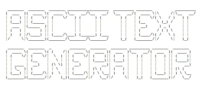 Line Art Generator From Image : Best one line ascii art ideas on pinterest kids