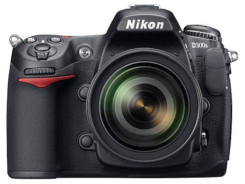 Nikon D300s 12.3MP CMOS Digital SLR Camera with AF-S DX NIKKOR 18-200mm f/3.5-5.6G ED VR II Lens (9740)...