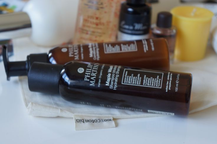 Valentino's favorite ecologic shampoo! And now it's mine! Stockholm Beauty Week #beauty #ecologic #holistic #cosmetics #stockholm #scandinavian #nordic #valentino #designer #maple #philipmartins #italian #brand