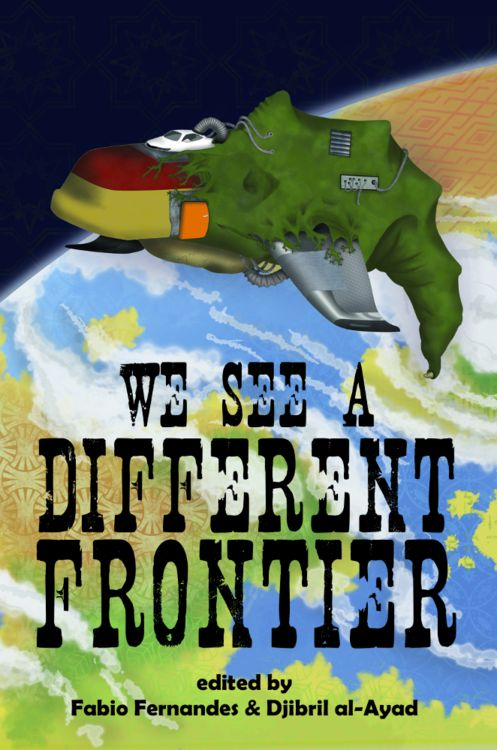78 best my library images on pinterest book lists books and books we see a different frontier a postcolonial speculative fiction anthology ebook by fabio fernandes rakuten kobo fandeluxe Images