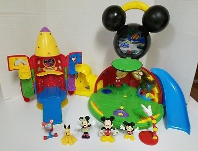 Best 25+ Mickey mouse clubhouse playset ideas on Pinterest ... - photo#1