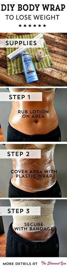 """DIY Slimming Body Wrap 25 – Raspberry Mango Edition"""" Read more about DIY Slimming Body Wrap 25 - Raspberry Mango Edition"""
