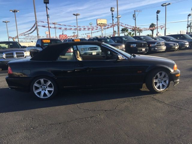 2001 BMW 3-Series 325Ci convertible for Sale in Las Vegas NV 89104 Mega Motors Only $6,495!!