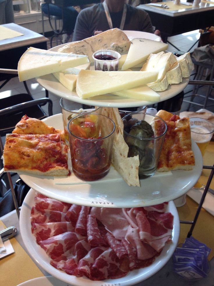 Eataly in Rome