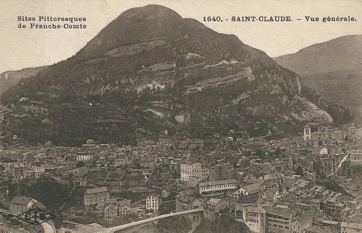 D'après la publication d'un article dans le journal l'Humanité, la ville de Saint Claude a aussi marqué l'histoire des sociétés en coopératives.