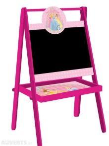 Disney Princess Playroom Blackboard €35 from Adverts.ie #Disney #Princess