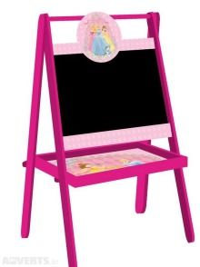 Disney Princess Playroom Blackboard €35 from Adverts.ie #Disney #Princess