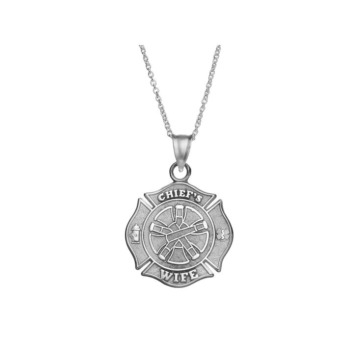 Fire Department Maltese Cross Necklace: 25+ Best Ideas About Maltese Cross On Pinterest