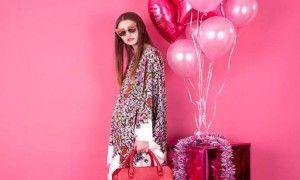 Lubisz różowy kolor ? Zapraszamy na Fashion Revolution