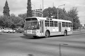 Used to catch a bus like this to school- and to Jetty Road. No 16 and 32 ...