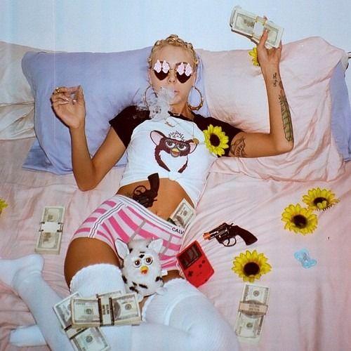 soft ghetto queen lil debbie