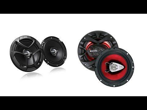 Top 5 Best Car Speakers Best Cheap Car Speakers Best Car Audio Speakers