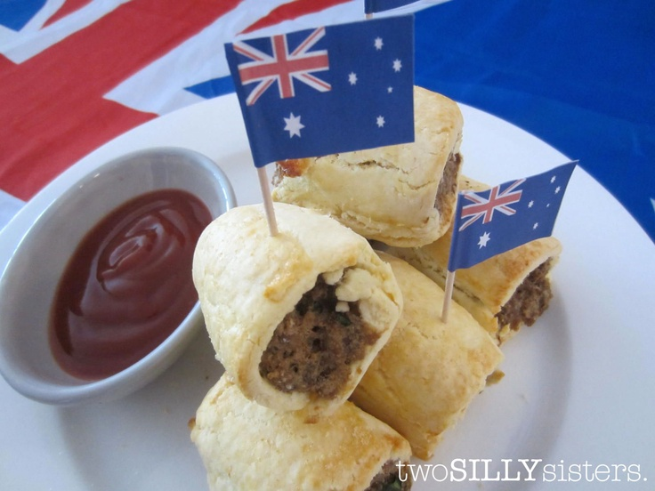 24 best australia day jan 26th images on pinterest aussies google image result for http3bpspot australian recipesaustralian websitessausage forumfinder Gallery