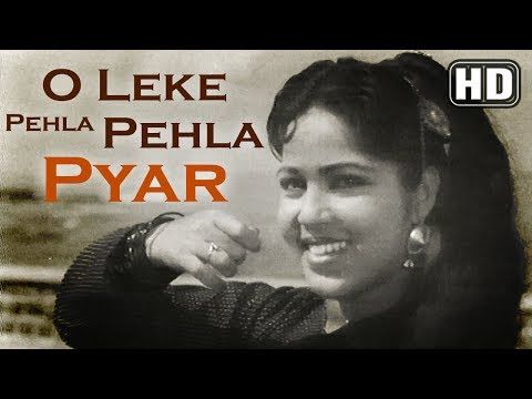 O Leke Pehla Pehla Pyar [Part 1 & 2] (HD) - CID Songs - Dev