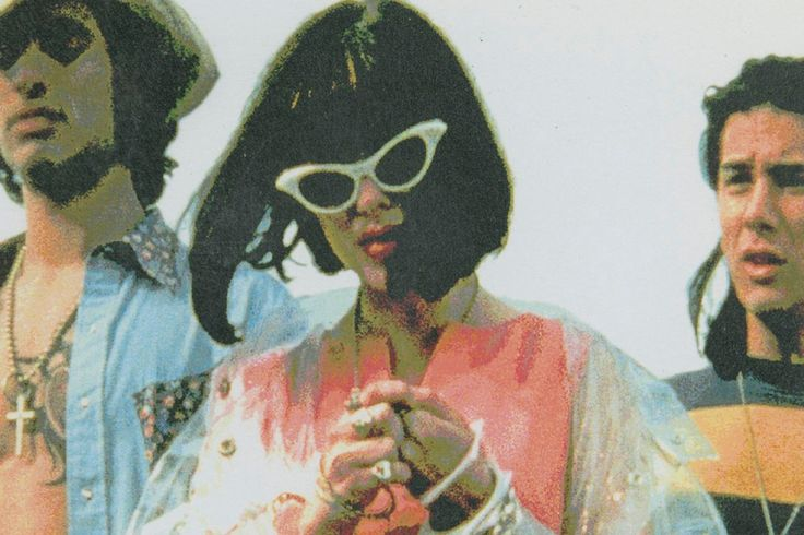 How The Doom Generation defined disaffected youth