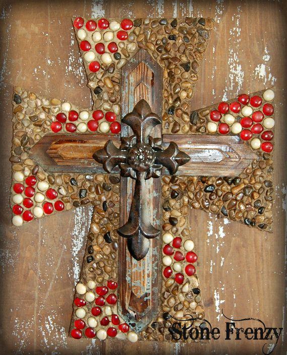 17 Best Images About Wall Crosses On Pinterest