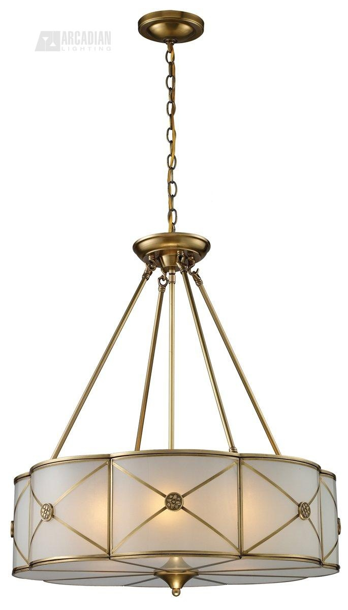 Transitional pendant light South Shore Decorating: ELK-22001-6