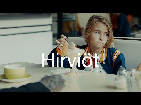Lasinen lapsuus - Hirviöt - YouTube