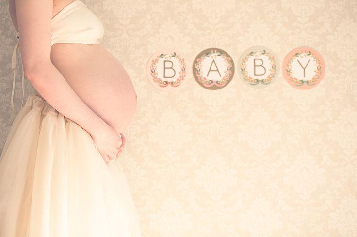 妊婦さんの記念写真マタニティーフォト | coco Anniversary (ココ アニバーサリー)