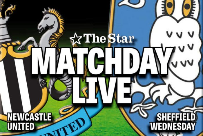 Story: Story of the game: Newcastle United 0 Sheffield Wednesday 1 - How it happened