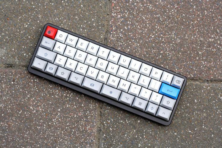 JD45 keyboard