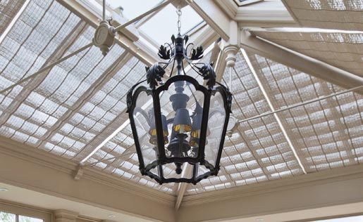 14 best conservatory lighting images on pinterest conservatories a collection of pendant lights and wall lights ranging from a single pendant light through to large chandeliers aloadofball Choice Image