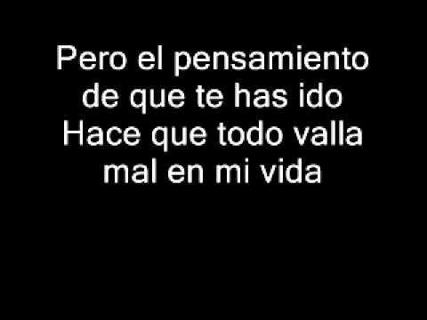 Without You - My Darkest Days Sub. Español