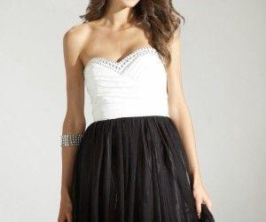 Askısız #Abiye ve #Elbise Modelleri  http://www.enyeniabiyemodelleri.com/askisiz-kiyafet-modelleri/