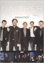 Reunited Gaither GOSPEL SERIES Vocal Band NEW FREE SHIPPING TRACKING CONT US