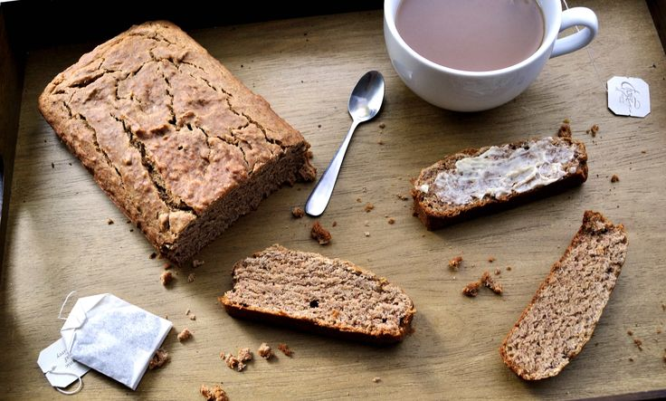 1000+ images about Gluten-Free Breads on Pinterest | Crumpets, Soda ...