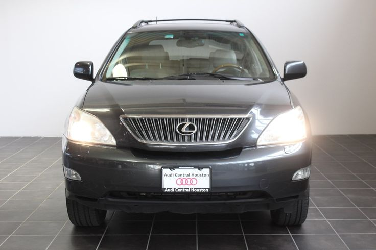 Used 2006 LEXUS RX 330 Base SUV for sale in North Houston