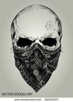 1000+ ideas about Evil Skull Tattoo on Pinterest | Skull Drawings ...