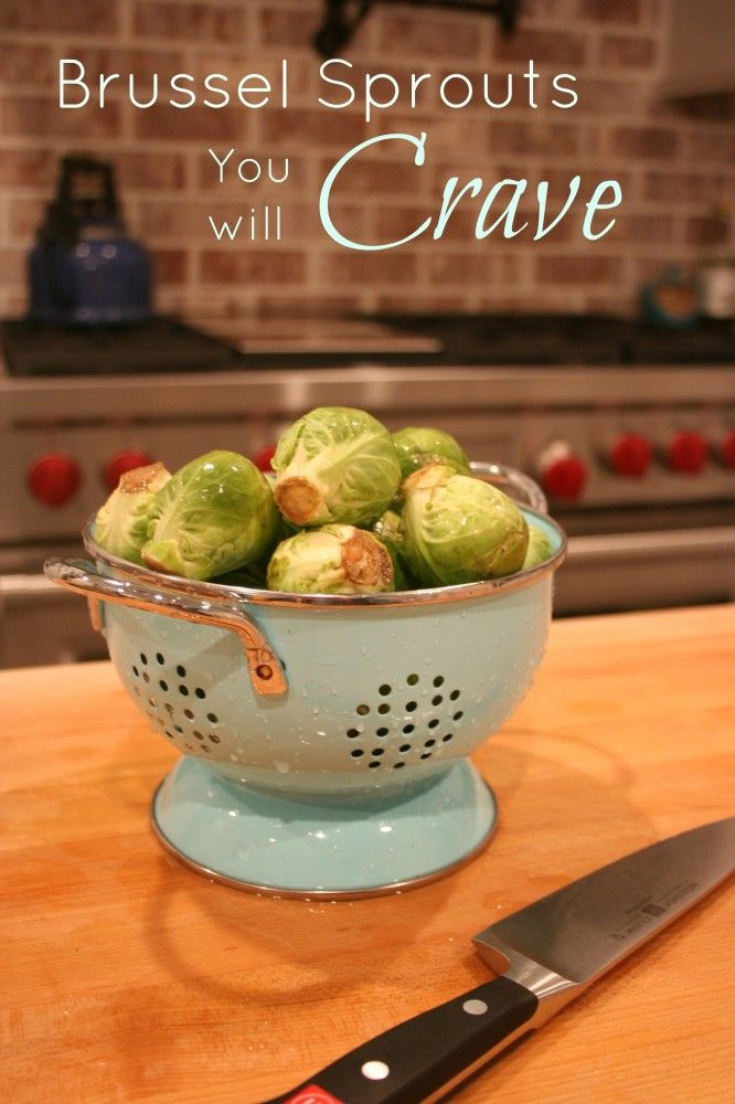 how to cook fresh brussel sprouts in the oven